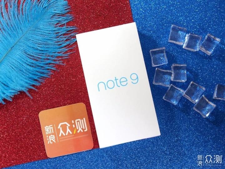 魅族Note9:多处诚意定制造就千元强机_新浪众测