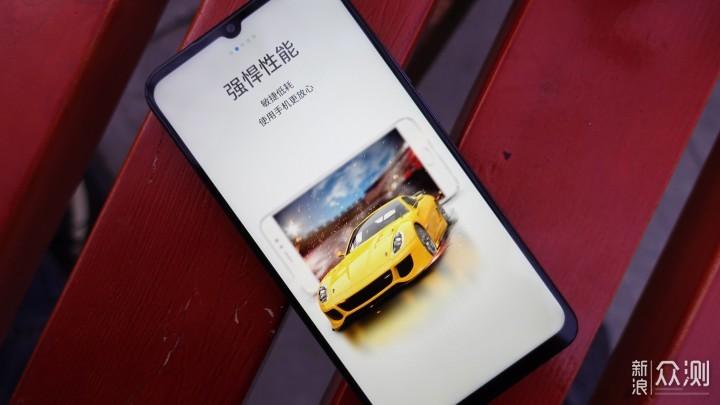 这个超级夜景有点猛--魅族 Note9手机体验_新浪众测