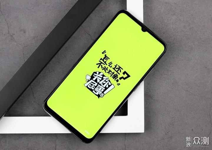 魅族 Note9体验:一台主打性价比的千元手机_新浪众测