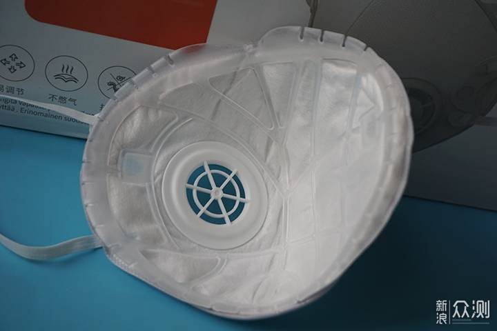 舒适、自由、便捷的LIFAair防雾霾口罩_新浪众测