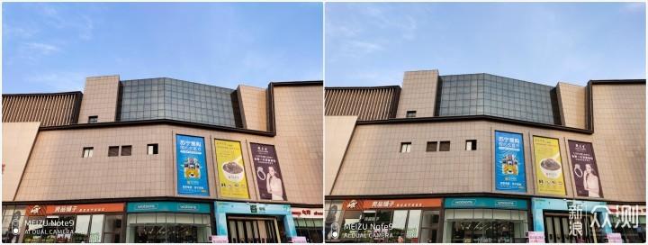 魅族 Note 9 深度评测:「吃鸡」拍照火力全开_新浪众测