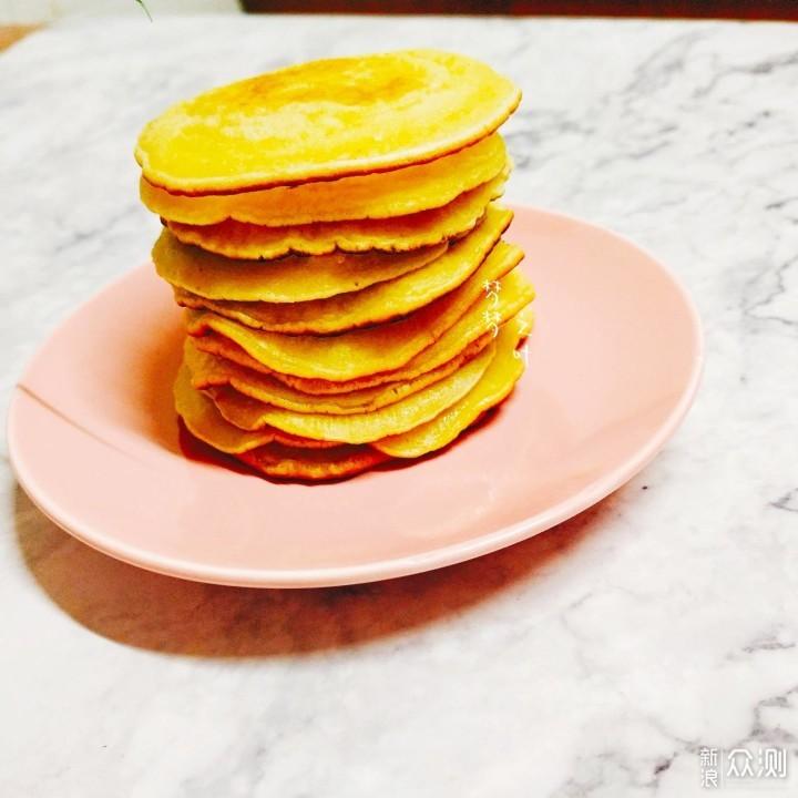 早餐饼这么做,备受欢迎_新浪众测