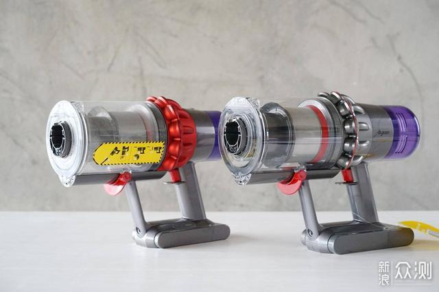 戴森V11 VS V10,戴森V11无线吸尘器使用评测 _新浪众测
