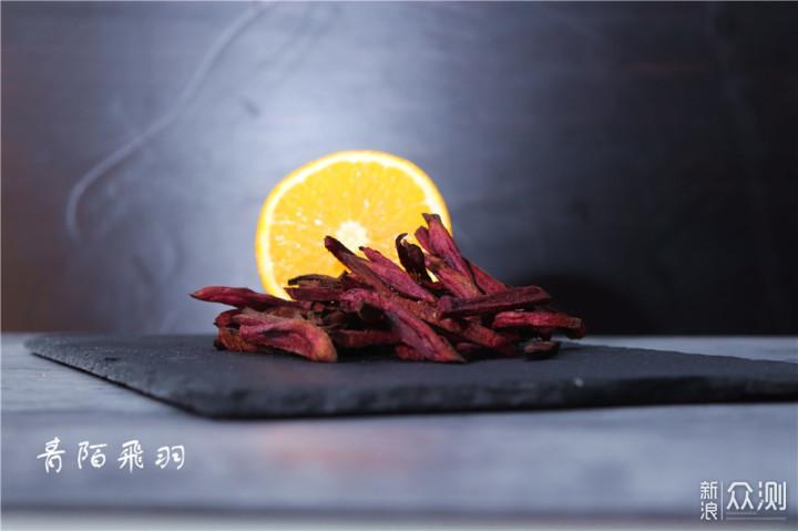 忙里偷闲小零食:蜂蜜烤紫薯条_新浪众测