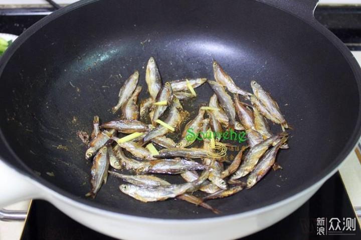 春天没胃口吃饭,我家必做这菜,麻辣小鱼干_新浪众测
