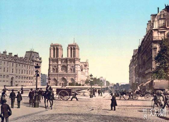 关于巴黎圣母院,你不知道的七个冷门知识_新浪众测