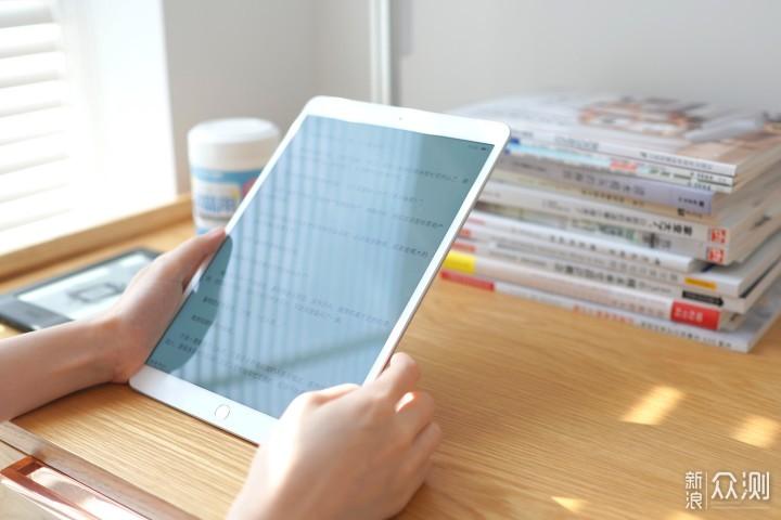 iPad系列买这台?iPad Air3开箱&mini&Pro对比_新浪众测