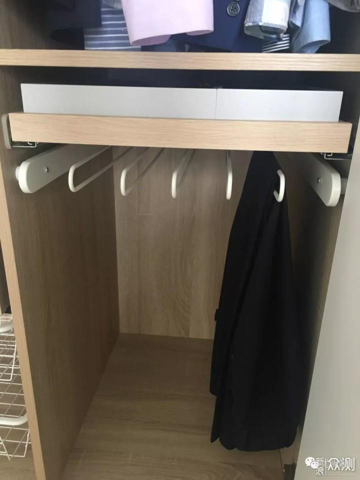 如何提高衣柜利用率?6个经典好用的设计方案_新浪众测