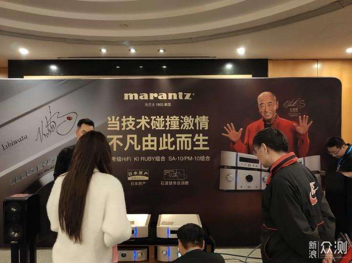 """走马观花""""27届上海国际高级HI-FI音响展""""_新浪众测"""
