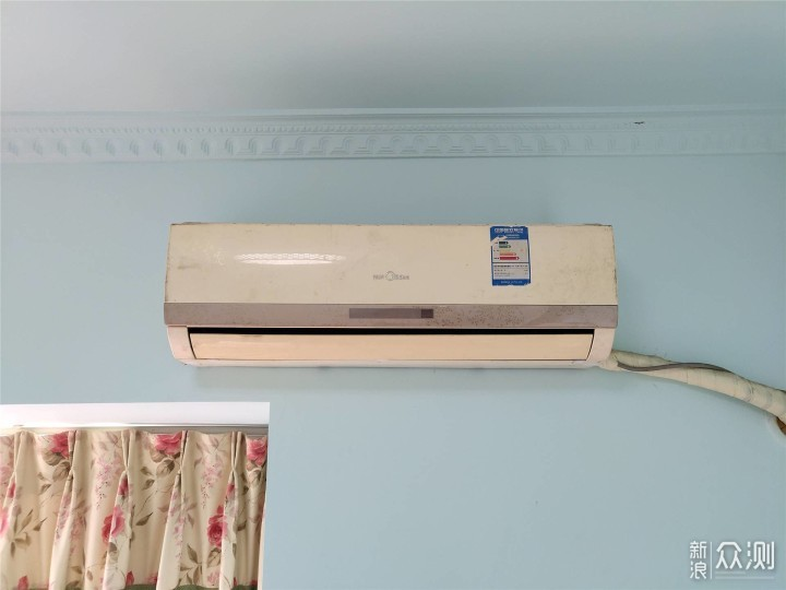 请收好这部空调拆、洗、修秘笈,附空调清洗_新浪众测