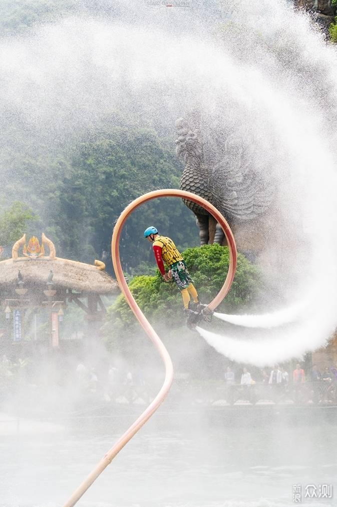 广西不仅有山有水,还有桂林千古情_新浪众测