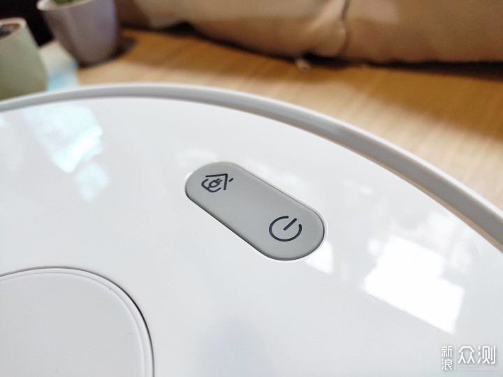 不会抓老鼠的吸尘器不是好的扫地机_新浪众测