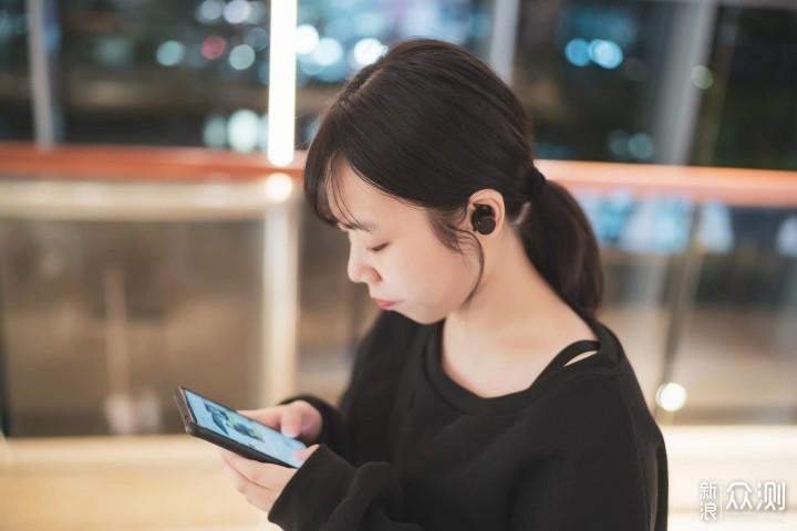 南卡蓝牙耳机T1 | 声临其境,超出你的想象_新浪众测