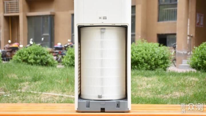 352 X60空气净化器体验:不将就的生活态度_新浪众测