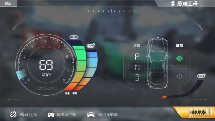 第一视角驾驶越野乐趣无限的FPV无人车_新浪众测