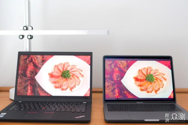 信仰充值?联想ThinkPadT490 ¥9999买了不翻车_新浪众测