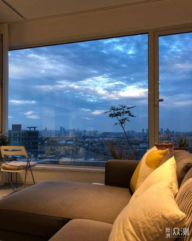阳台风景贴图高清