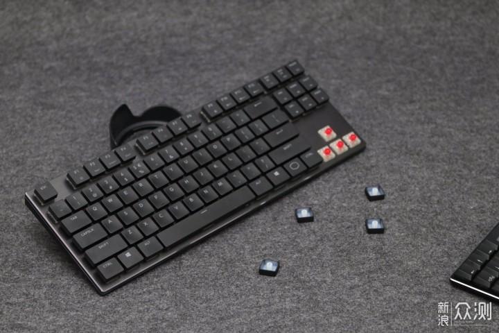 那些年折腾过的原厂轴键盘,几十把键盘分享_新浪众测