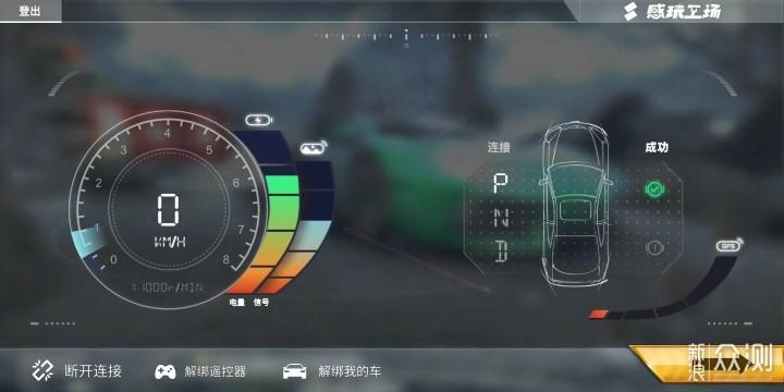 沉浸式贴地飞行——途S1 FPV无人车体验_新浪众测