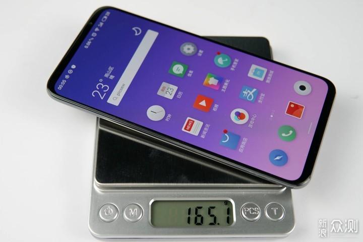 有缺憾才能更好地进步—魅族16s手机体验评测_新浪众测