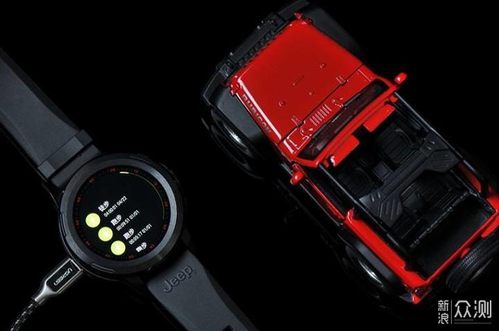 是什么样的手表,让我自费500元来评测它?_新浪众测