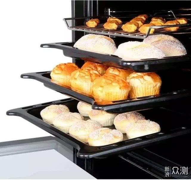 618剁手季即将来临,好用的台式蒸烤箱推荐!_新浪众测