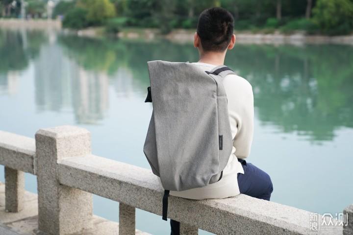 史上最全面、最严谨的一6款双肩包使用评测_新浪众测