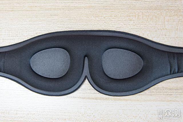 石墨烯电热眼罩,不仅仅是高科技噱头那么简单_新浪众测