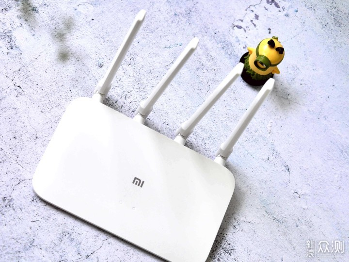 简单易用,千兆双频网超好--小米路由4A千兆版_新浪众测