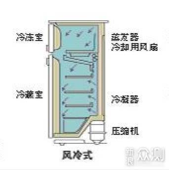 冰箱选购入门知识大全:小白如何挑一台好冰箱_新浪众测