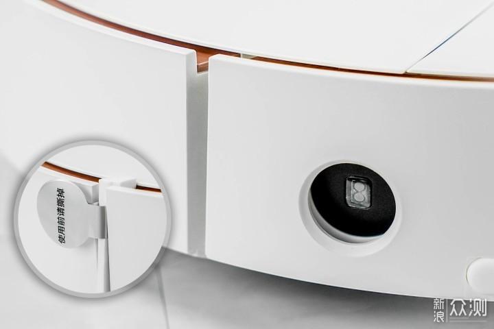 360扫地机器人S7众测:性能性价主导的扫地机_新浪众测