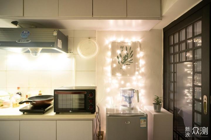 打造30平米居住空间,租房也有品质生活_新浪众测