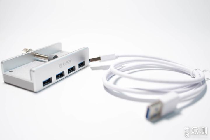 我需要一个USB分线器!_新浪众测