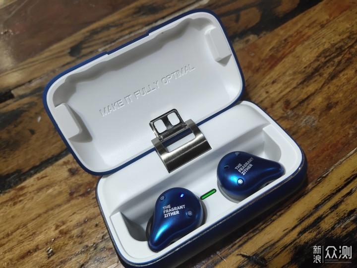 开启HIFI音乐的无线新装备-TFZ X1体验_新浪众测