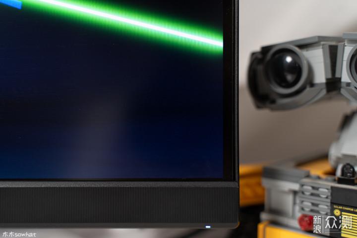 宏碁(Acer)暗影骑士VG270U P电竞显示器体验_新浪众测