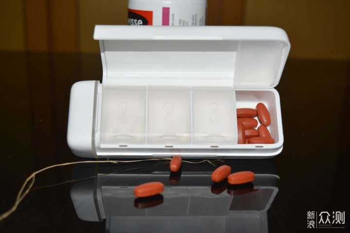 智能提醒,健康随行---HiPee健康药盒测评_新浪众测
