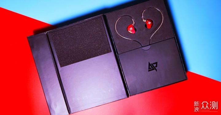 """锦衣红妆、与""""声""""俱来:徕声RT-3耳机体验_新浪众测"""