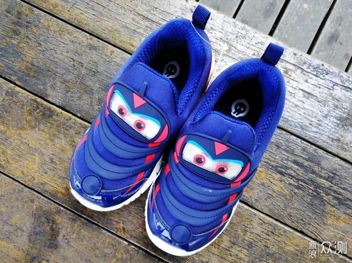 呵护健康成长小脚丫,你需要双超级飞侠机能鞋_新浪众测