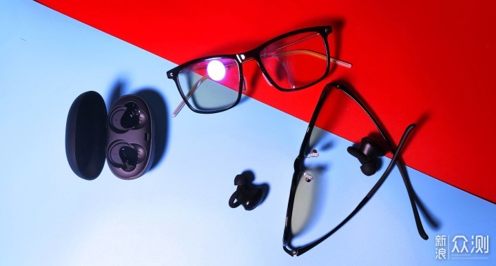 同是小米系,这两款防蓝光护目镜你选谁?_新浪众测