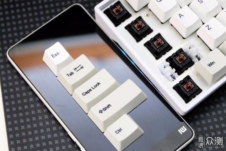 堪称完美,又是一把可以无脑推荐的的键盘_新浪众测