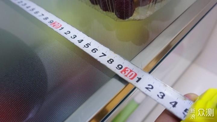 大HOUSE配大冰箱,美的BCD-518WGPM微晶冰箱_新浪众测
