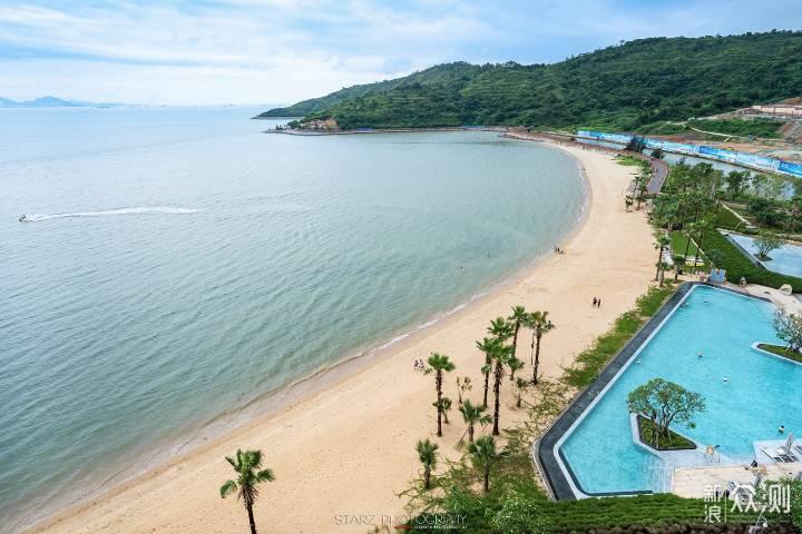南国小巴厘岛,我在小径湾感受最奢华的夏天_新浪众测