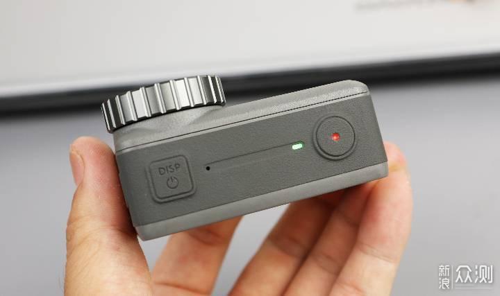 大疆首款运动相机体验,Osmo Action不简单_新浪众测