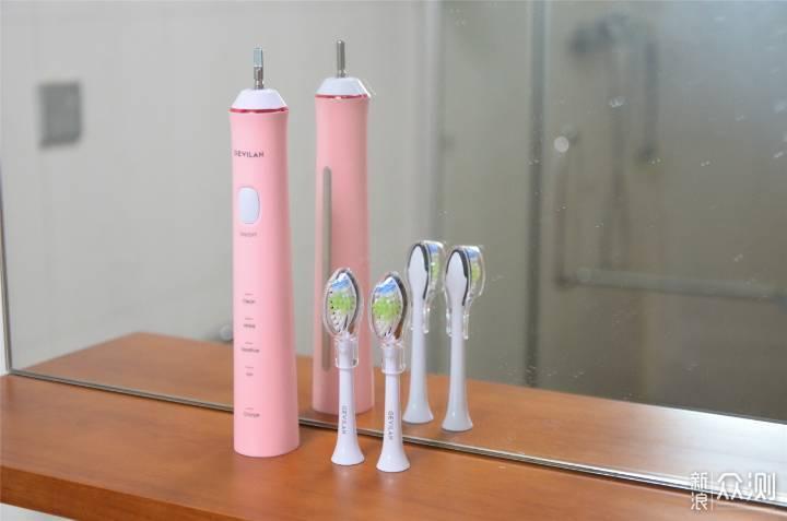 电动牙刷不是适合每个人用:歌岚电动牙刷体验_新浪众测