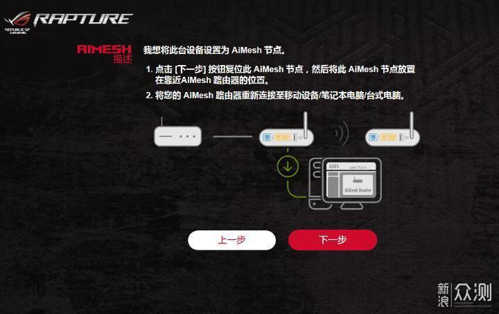 华硕电竞路由器真实测评全过程_新浪众测