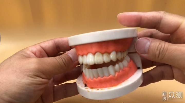 谁用谁知道,歌岚离子电动牙刷体验测评_新浪众测