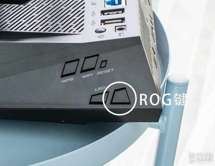 小白的高端电竞路由初体验-华硕AC2900_新浪众测