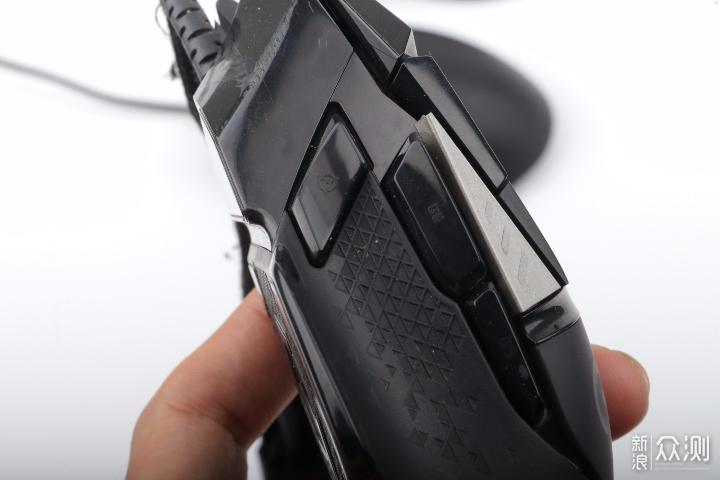 变废为宝,鼠标狙击键如何再利用(硬核分享)_新浪众测