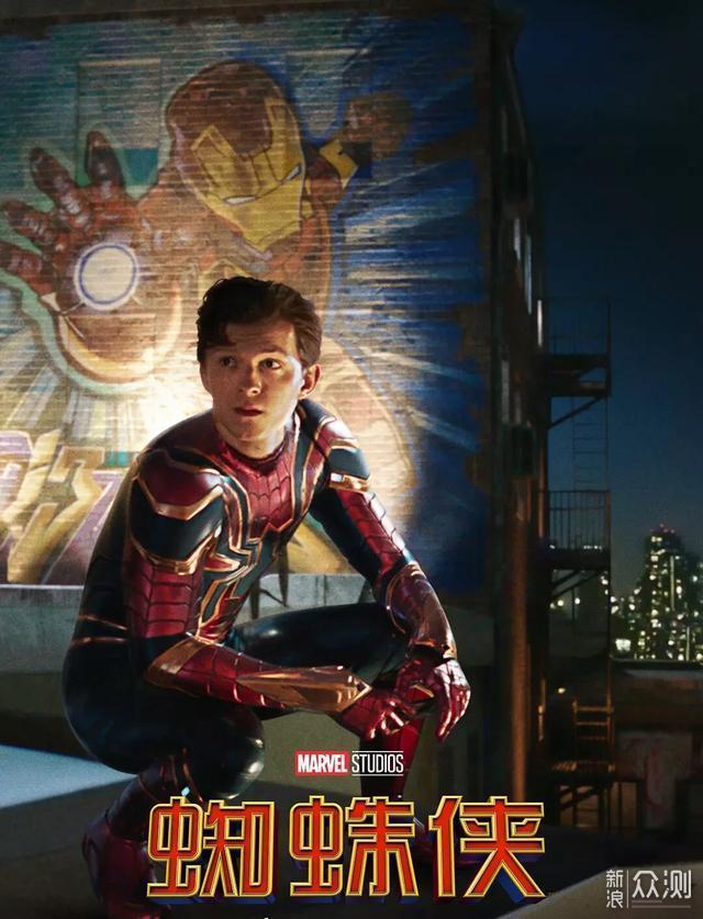 为什么是彼得·帕克?聊聊超级英雄的炼成_新浪众测