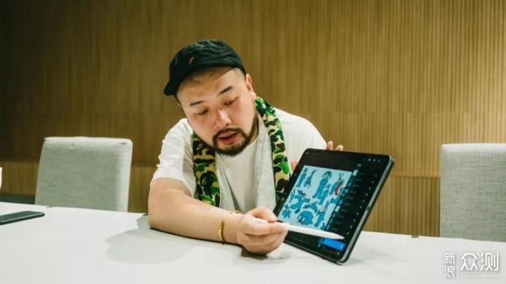 一部iPad Pro和一个兔子王国_新浪众测